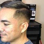 Gold Medel Barbershop
