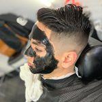Syl da barber @Five Star Elite Fades #3 - inspiration