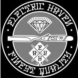 Electric Haven Barber Shop, 3322 S Mcclintock Dr, Tempe, AZ, 85282