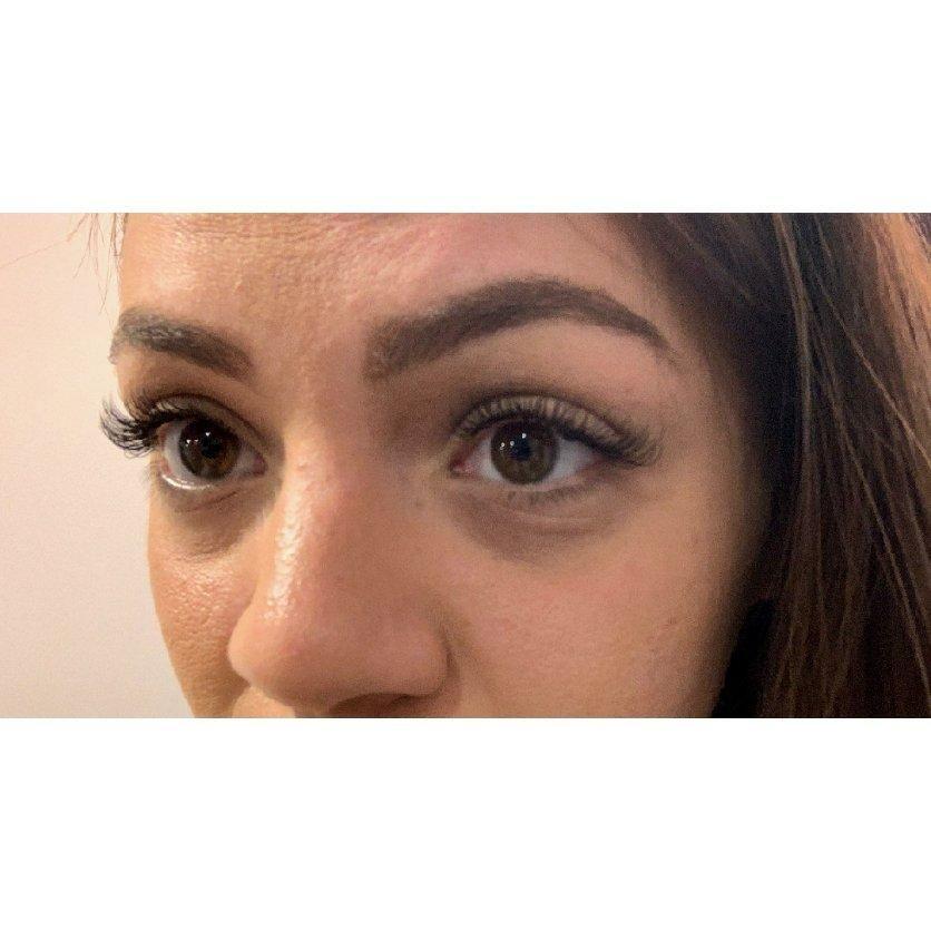 Eyebrows & Lashes - Lex Beauty Bar