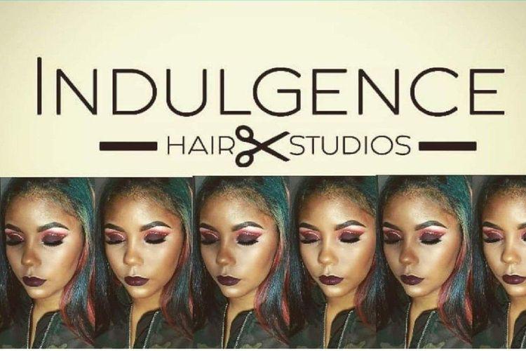 INDULGENCE HAIR STUDIO