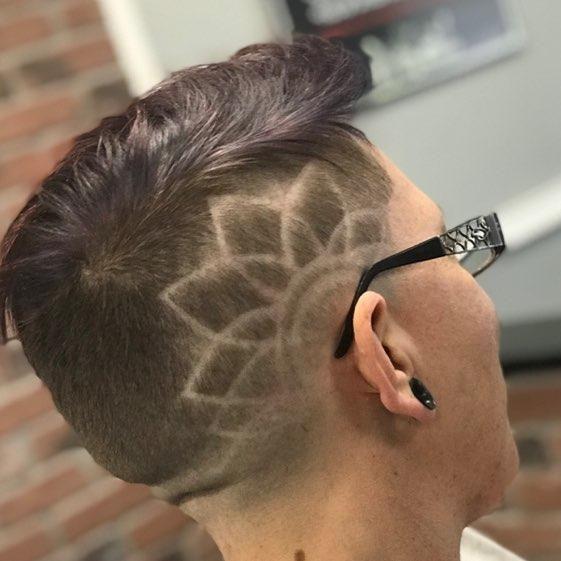 Barbershop - ERICK MAJOR