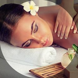 AuriNutri (Balines) & Healing hands, 1400 Colonial Blvd. Suite 261, Fort Myers, 33907