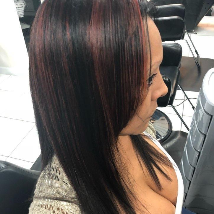 Hair Salon - Divine Dimensions @ Maribel's