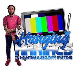 Hanging Maniacs Tv Mounting, Highland rd, Baton Rouge, 70810