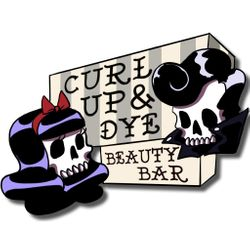 Curl Up & Dye Beauty Bar, 3801 W Lake Mary Blvd Suite 101, Suite 105, Lake Mary, 32746