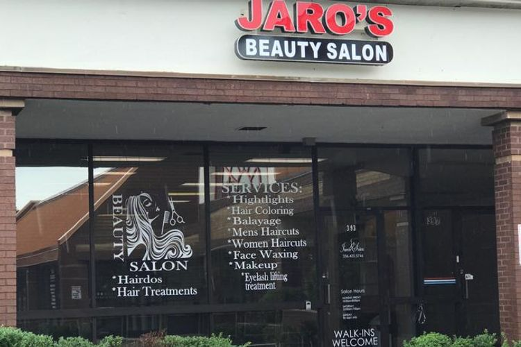 Jaro's Beauty Salon