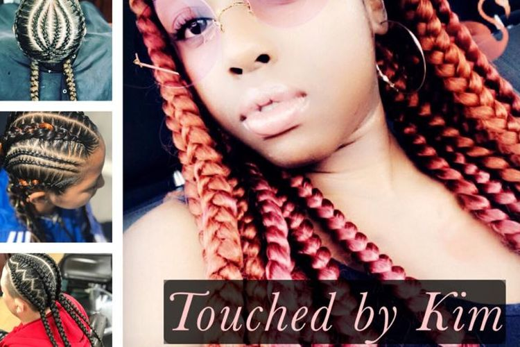 Touched by Kim () Hair Studio