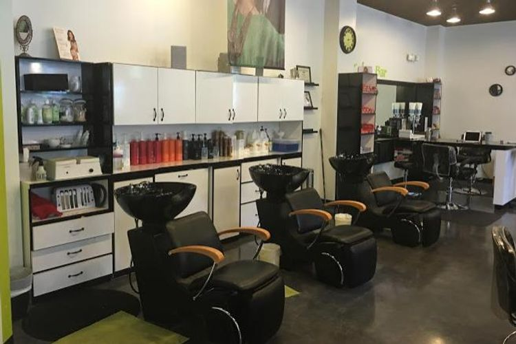 Liberty Design Beauty Salon