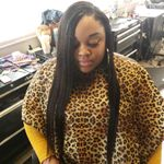 Beautiful Hair By Keisha - inspiration