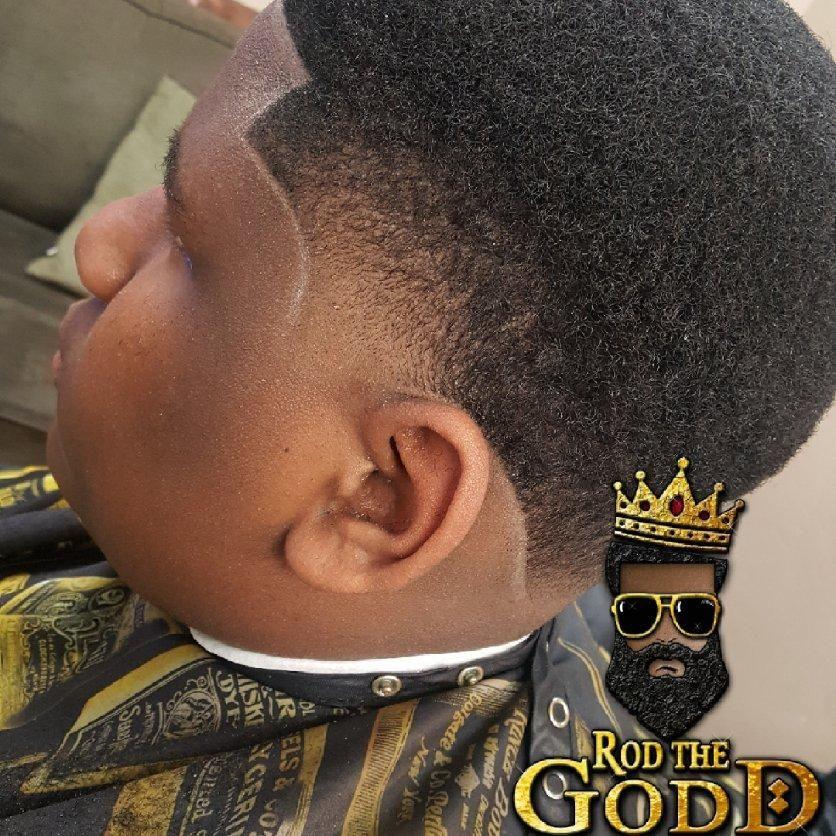Barbershop - RTG Barbering Services