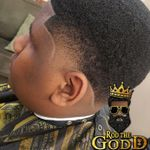 RTG Barbering Services - inspiration