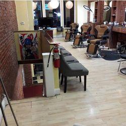 Kontrol Barbershop 2nd Floor, 5143 Walnut St, Philadelphia, 19139