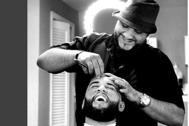 Polo The Barber
