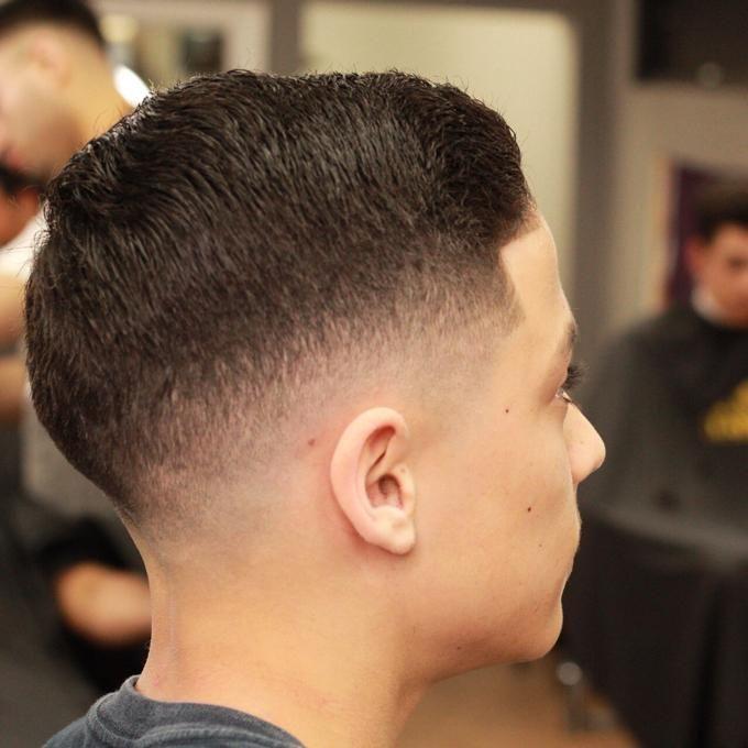 Barbershop - The Exclusive Way