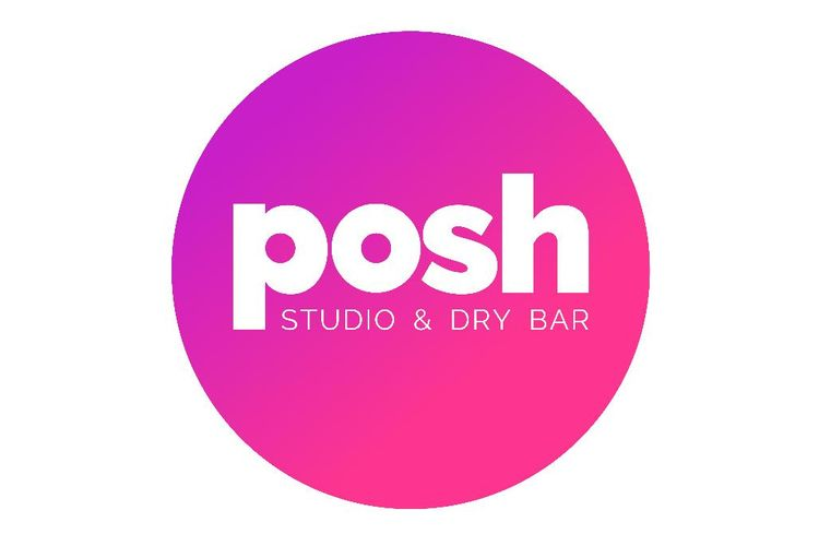 Posh Studio & Dry Bar