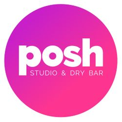 Posh Studio & Dry Bar, 9656 Las Tunas Dr., Temple City, CA, 91780