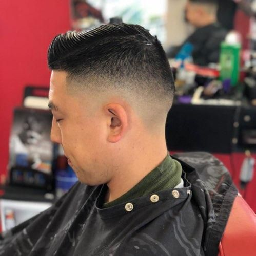 Barbershop - Beto The Barber