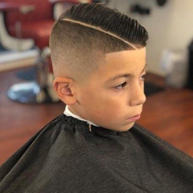 Barbershop - Beto The Barber