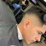 Savanna The Barber