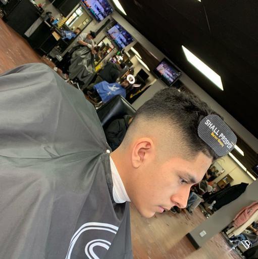 Barbershop, Hair Salon, Beauty Salon - Savanna