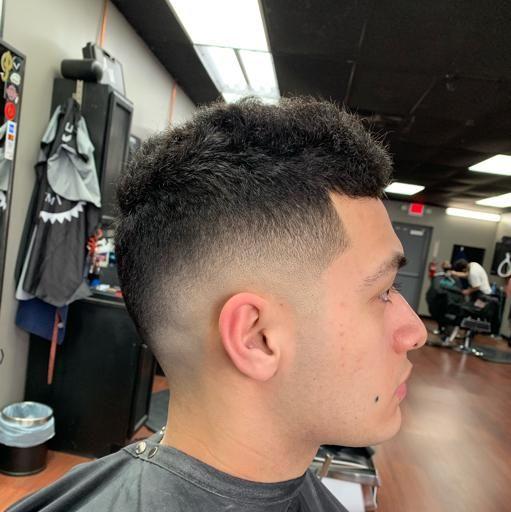 Barbershop, Hair Salon - Savanna