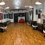 Lefty @ The Barber Gallery