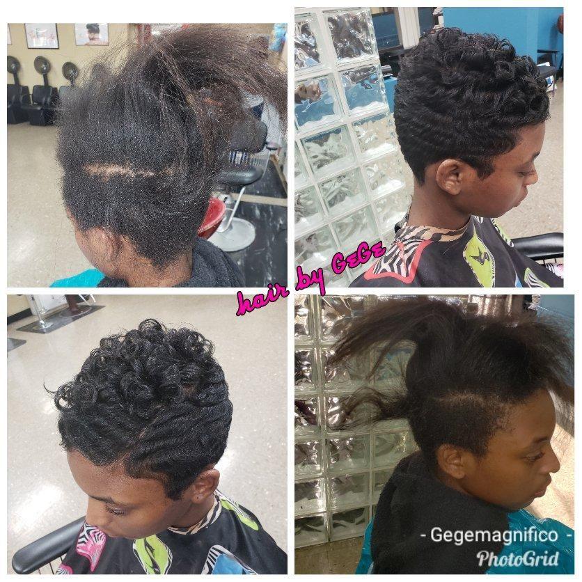 Beauty Salon - G' Spot Beauty Bistro
