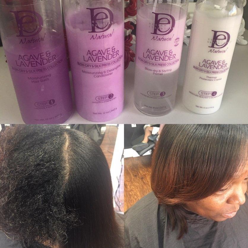 Hair Salon - Glam Squad Salon
