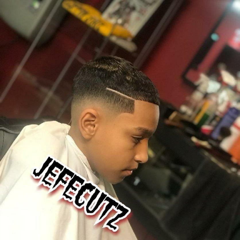 Barbershop - 215barbershop