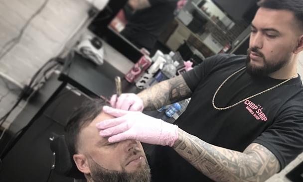 The Chop Shop Barber Shop - BG, Lindsay, CA - pricing, reviews, book