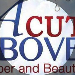 A Cut Above Barber and Beauty, 3216 Covebend Dr, Suite5, Tampa, 33613