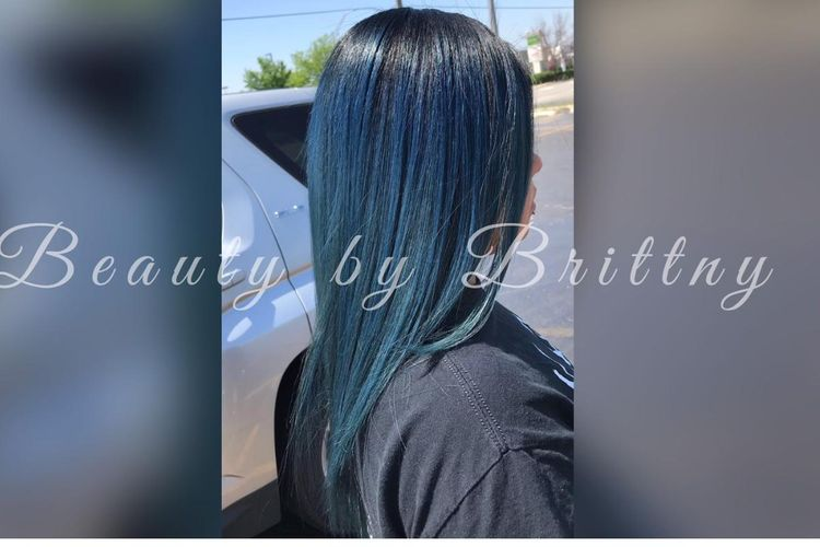 Beauty by Brittny