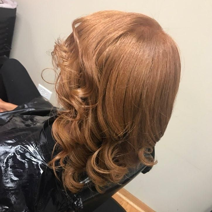 Hair Salon - Beauty by Brittny