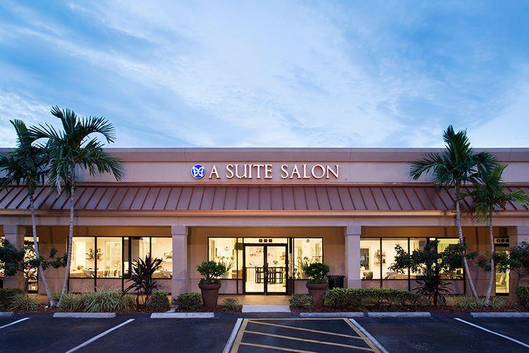 A Salon Suites