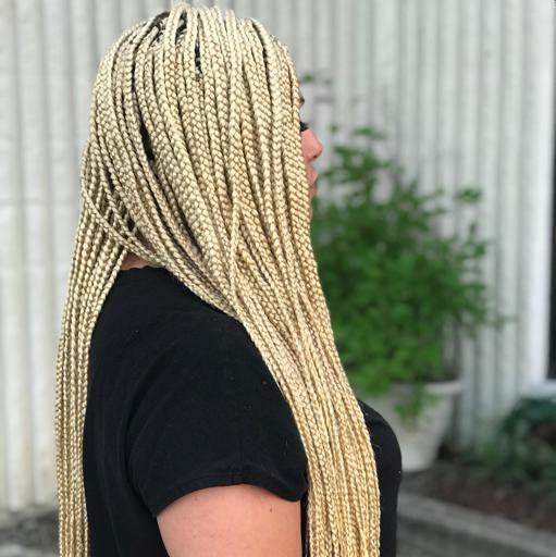 Hair Salon, Beauty Salon - Nikki Noonan