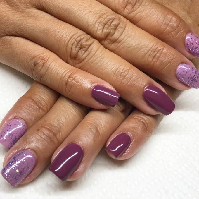 Nail Salon - Yessica Andrea Inc.