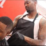 Prince The Barber