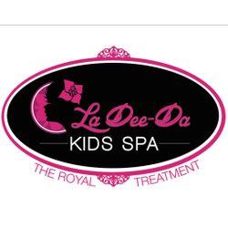 Ladee-Da Kids Spa/Salon, 2250 FL-580, Clearwater, 33763
