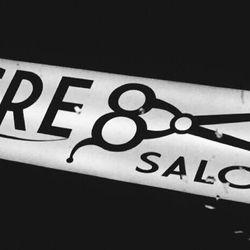 Cre8 Salon, 552 East Main Street, Jackson, 45640