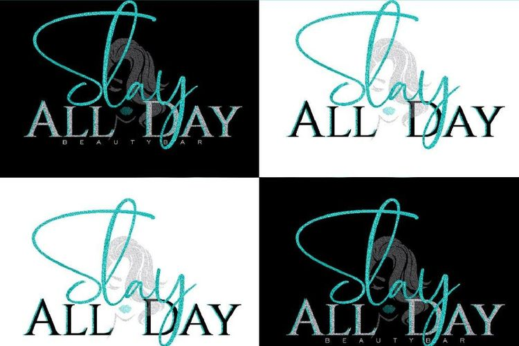 Slay All Day Beauty Bar