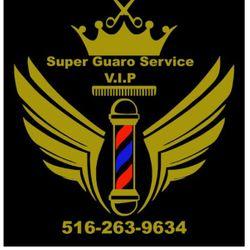 Super Guaro  /cut kreators, 133 rockaway Avenue, Valley Stream, 11580