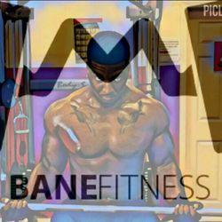 Bane Fitness, 3312 w 34th, Pine Bluff, AR, 71603