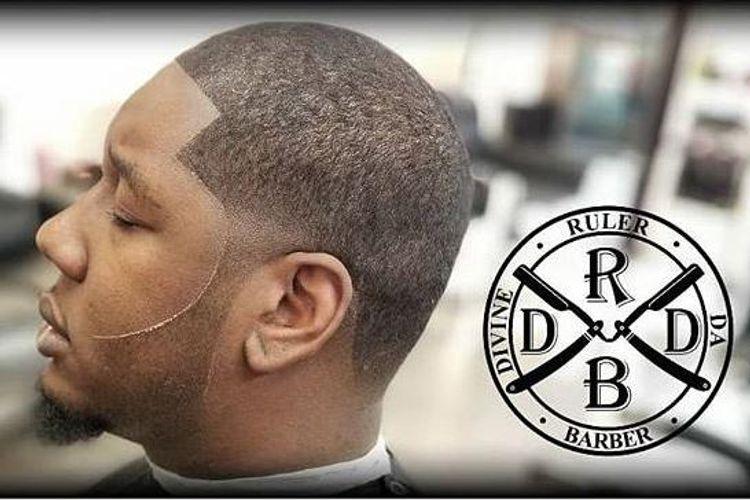 Divine Ruler Da Barber