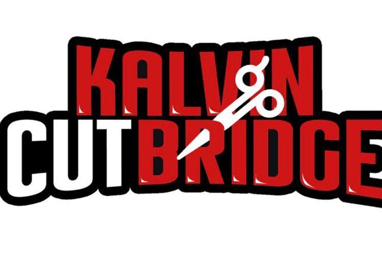 Kalvin Cut Bridge