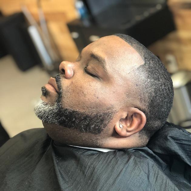Barbershop - Kalvin Cut Bridge