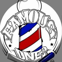 Famous One's Barbershop, 296 MacArthur Blvd, San Leandro, 94577