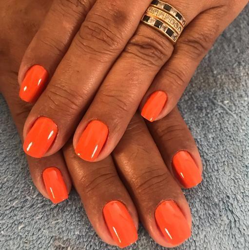 Hair Removal, Nail Salon - Brazilian Nails Naples