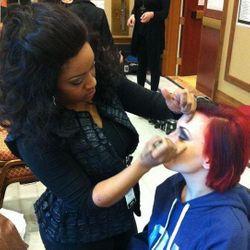 Pure Glam Hair & Makeup Studio, 8600 Wurzbach Road Ste 1202A, San Antonio, 78240