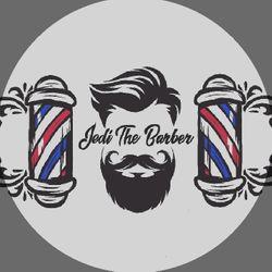 Jedi The Barber, 3970 West 24th Street, 106, Yuma, 85364